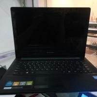 Laptop Murah Lenovo G40 Intel Celeron