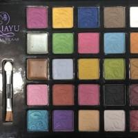 Harga Eyeshadow Sariayu 25 Warna Travelbon.com
