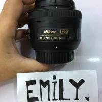 Harga Lensa Nikon 35mm F1 Hargano.com