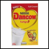 Harga Dancow Fortigro Full Cream Hargano.com