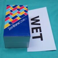 Jual Asus 4G ZenFone Live L1 ZA550KL 2/16GB Resmi 5.5
