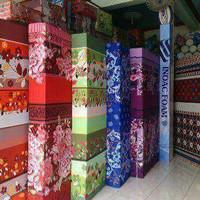 Cover Sarung Kasur busa Inoac & Royal No 1 Tebal 20.15.10