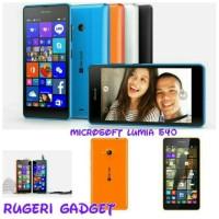 Nokia Microsoft Lumia 540 Dual SIM