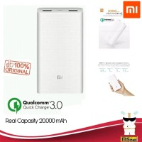 HOT PROMO Xiaomi Powerbank 20000 mAh Original Asli PB Power Bank 20 0