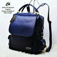 Promo New Terbaru Terlaris s000148 ransel laptop tas wanita tas batam