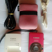 Kamera Canon Digital IXUS 95 IS