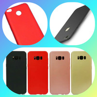 HARDCASE SLIM Fit Pelindung Hp Cover Handphone Vivo V7+ Plus