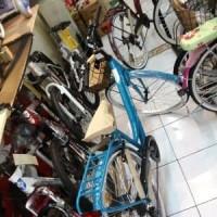 sepeda city bike sierra lite 26 polygon Berkualitas