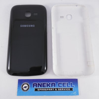 COVER / TUTUP BELAKANG SAMSUNG S7262 / S7260 / STAR PLUS ORIGINAL