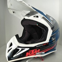 HELM AIROH KTM POWER WEAR