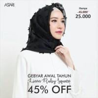 Harga Jilbab Segitiga Travelbon.com