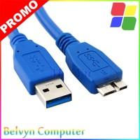 Kabel Data untuk Harddisk Eksternal USB 3.0