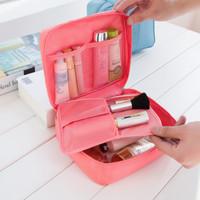 Monopoly Bag Travel / Tas Makeup / tas kosmetik