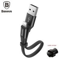 BASEUS Cable Nimble Lightning Charger Kabel Data Iphone Powerbank
