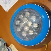LAMPU KOLAM LED 12 WATT (TYPE MATA COB) UNDERWATER