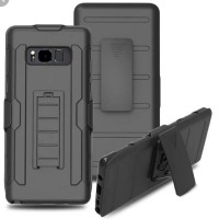 CASING SAMSUNG COVER HP NOTE 8 FUTURE MILITARY HARD ARMOR NOTE8 CASE