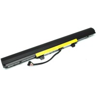 Promo ILBT2PBK Baterai Laptop Lenovo Ideapad 110 L15L3A02 Black