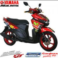 Alarm Motor YAMAHA Mio Soul GT/Alarm Motor Mio Soul GT/Alarm Motor Mio