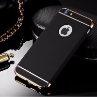 Case iPaky New Generation iPhone Xiaomi Samsung Oppo Hard Back Case AT