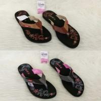 Sandal Jepit Wanita - Sandal Murah - Carvil Winky L