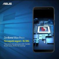 Hp Asus zenfone max pro m1