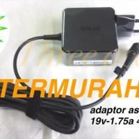 Adaptor Charger Laptop Asus X441SA X441S X441SC X441 19v 1.75 Original
