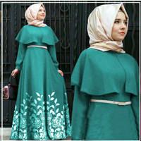 Hijab Maxi Andiani Rose Tosca