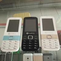 hp strawberry st33 hp murah 2sim berkamera featurephone temen android