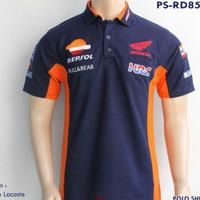 Polo Shirt Motogp Honda Repsol