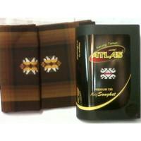 Sarung Atlas Premium 770 Songket