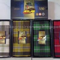 Sarung Atlas Idola 550