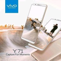 HP VIVO Y71 RAM 2GB INTERNAL 16GB GRS RESMI