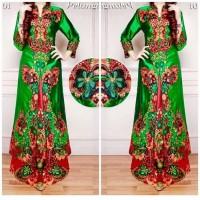 Jual Baju Pesta Muslimah Fashion Wanita Modern Murah