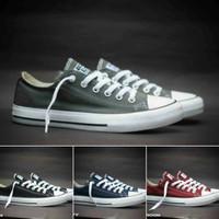 Sepatu Popular Converse classic normal made in vietnam size38-43