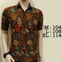 Jual Produsen Batik Seragam Murah Batik Pekalongan Kemeja Batik Pria Tulis Murah