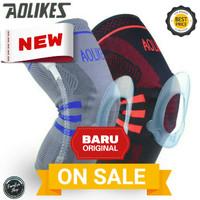 1Pcs Basketball Knee Brace Compression knee Support Safety Patella