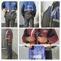 Jas Hujan Takachi Jaket Celana Terbaru New Baru Jepang Japan Limited