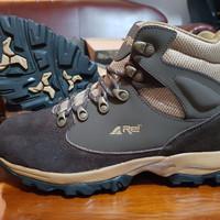 Sepatu Gunung Hiking Trekking Outdoor REI NEVIS ORIGINAL