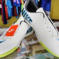 Sepatu Futsal Grade Ori Nike Mercurial All Control Skin ACC-White