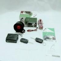Alarm Q-one model Kunci Lipat car Alarm system security