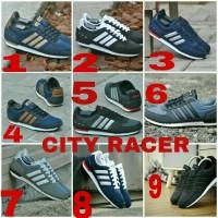 Termurah Sepatu Adidas Neo City Racer Sandwich Original BNWB Indonesi 83e28dcee7