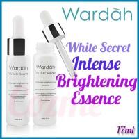 ORIGINAL Wardah Serum White Secret Intense Brightening Essence Pipet 1