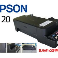 Printer Epson L120 Infus ORIGINAL MURAH