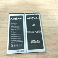 BATRE ADVAN I45 BATRE DOUBEL POWER