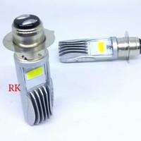 Jual LAMPU LED H6 UNTUK VARIO 125 TINGGAL PASANG (PNP) Murah