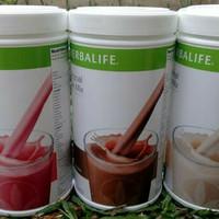 Formula 1 Shake Herbalife#