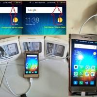 Charger ASLI 2 A Ori Original Fast Charge Cas Cepat Samsung iPhone HTC