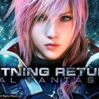 Final Fantasy XIII Lightning Returns - PC Game - Game Komputer