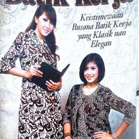 Harga busana batik   Hargalu.com