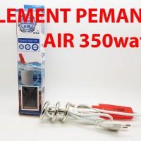 Harga elemen pemanas air 350 w merk intra water | Hargalu.com